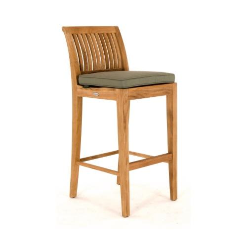 Sunbrella Dining Chair Cushion - Picture A