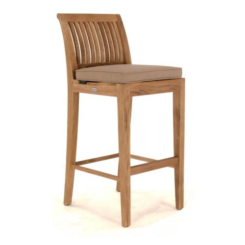 Sunbrella Dining Chair Cushion - Picture B
