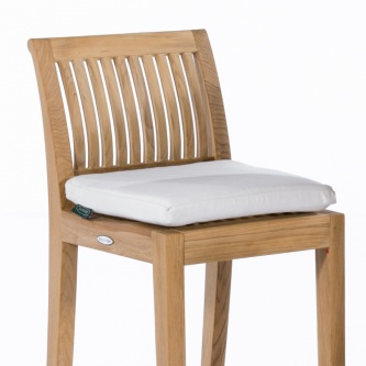 Laguna Side Bar/Counter Stool Cushion