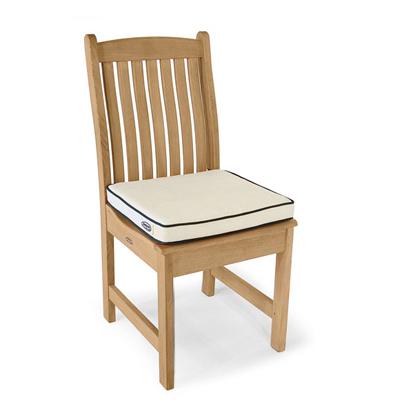 teak dining chair cushions