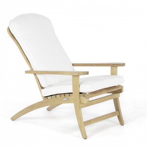 Westminster Adirondack Cushion Natte White - Picture A