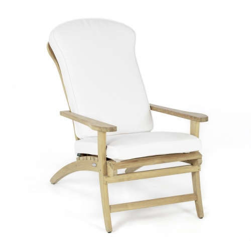 Westminster Adirondack Cushion Natte White - Picture B