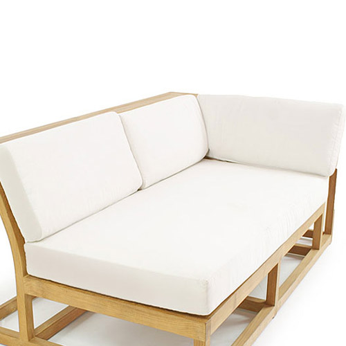 Maya Sofa - Right or Left Cushion - Picture A