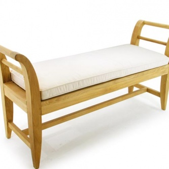 Aman Dais Bench Cushion