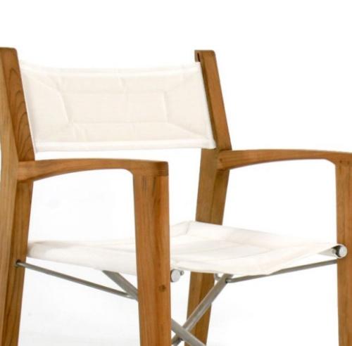 Premium Sunbrella Fabric - Picture A
