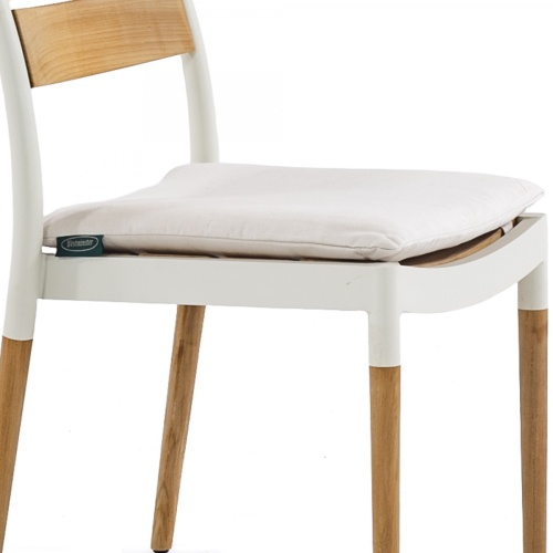 Bloom Dining Chair Cushion - Picture A