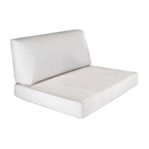 Malaga Left Side Sofa Cushion - Picture A