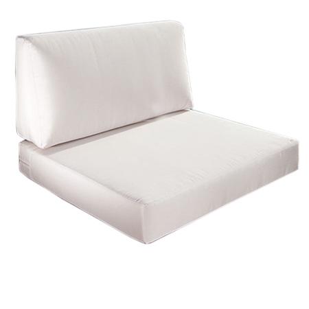 Malaga Right Side Sofa Cushion - Picture A