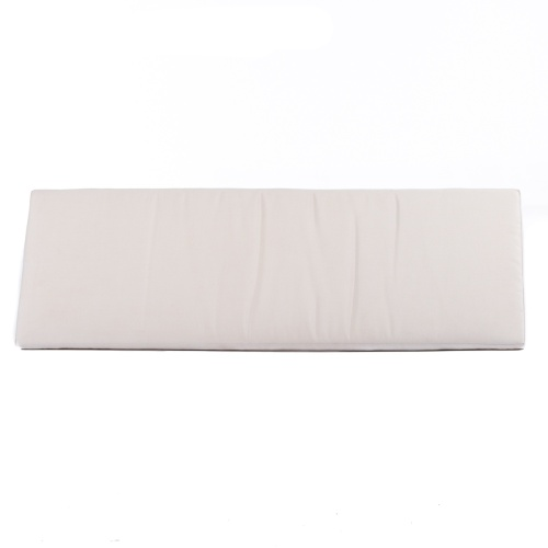 Sunbrella 6 FT Bench Cushion - Picture B