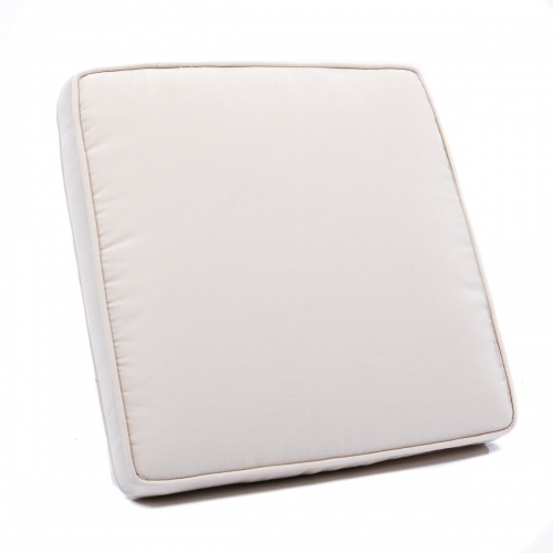 Barbuda Ottoman Cushion - Picture A