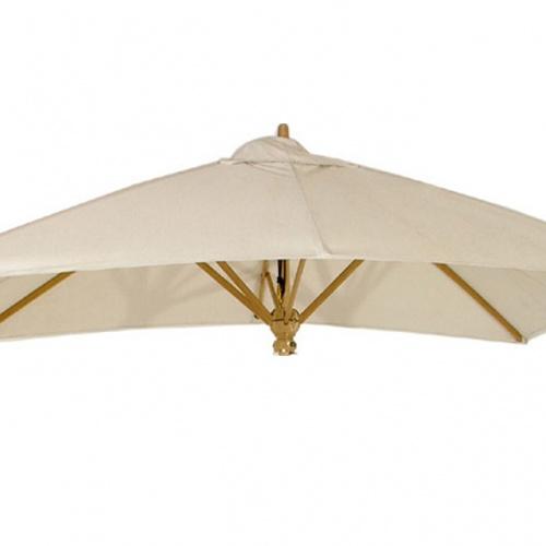 17540 Umbrella Fabric - Ecrue 0406 - Picture A