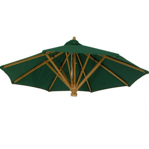 8 foot round umbrella fabric