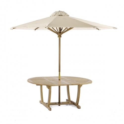 17542 Umbrella Fabric - Picture B