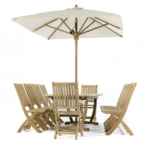 17640 - Sunbrella Umbrella Fabric - Picture D