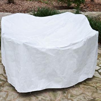 Barbuda Teak Folding Set - Picture A