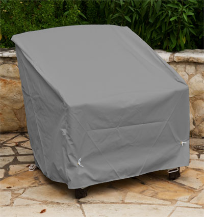 Laguna Lounge Chair Cover - Picture A