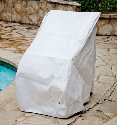 Barbuda Director Chair Cover - Picture A