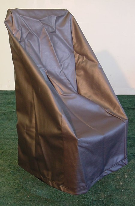 Wave Glider Chair Cover - Picture A