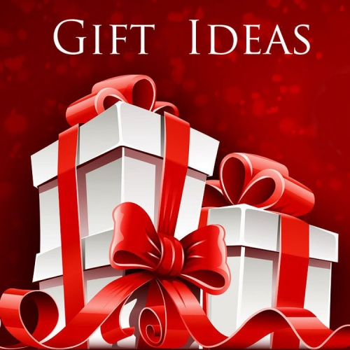 GIFT IDEAS - Picture A