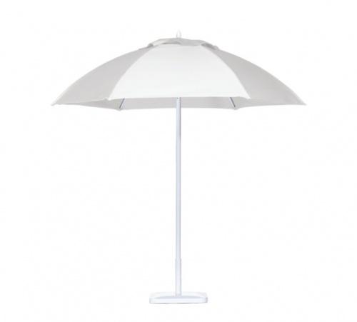 9ft Curved Aluminum Umbrella - Picture A