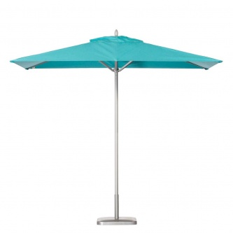 6 x 10 Aluminum Umbrella