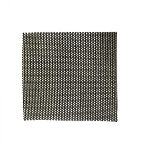 Maya Sling Dense Titanium Sample - Picture A