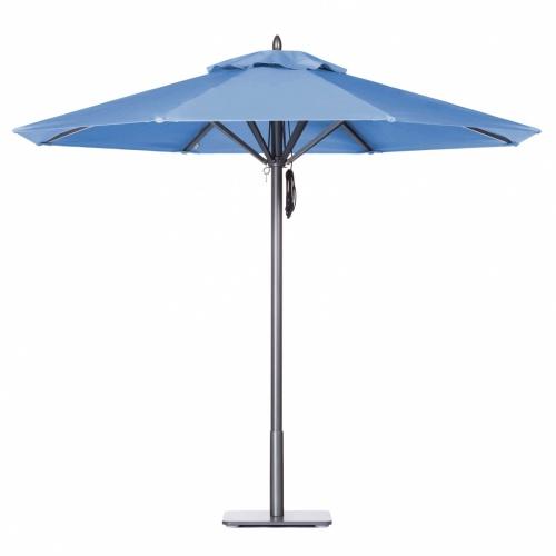 10ft Octagon Aluminum XL Extra Large Umbrella - Picture A