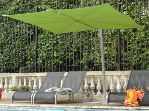 Cantilevered Umbrella - standalone - Picture I