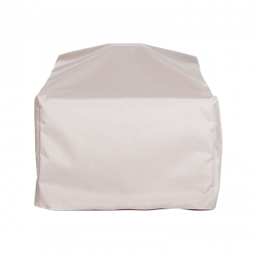 72L x 39W x 29.5H Extension Table Cover - Picture A