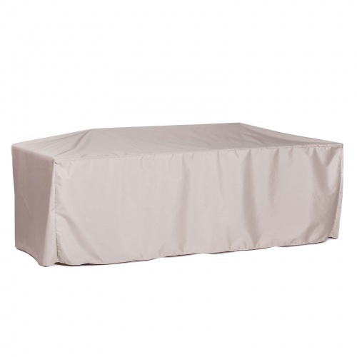 72L x 39W x 29.5H Extension Table Cover - Picture B