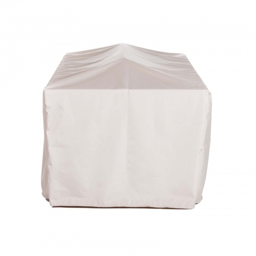 72L x 39W x 29.5H Extension Table Cover - Picture C
