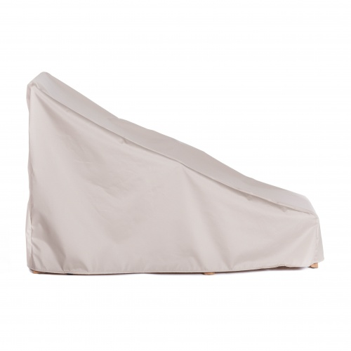 83L x 26W x 13H Lounger Cover - Picture A