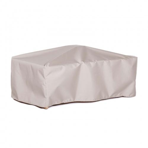 60L x 27W x 24H Storage Box Cover - Picture B