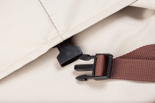 66W x 38D x 36H Loveseat with Arms (Large) - Picture D