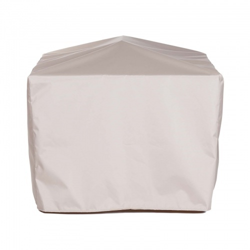 65L x 65W x 29H Valencia 5 pc Dining Set Cover - Picture A