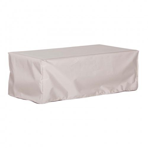 133L x 39D x 32.5H Maya Grand Sofa Set Cover - Picture A