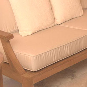Laguna Sofa Cushion Seat Only - Picture A