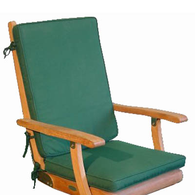 Full Dining Chair Cushion - Picture A
