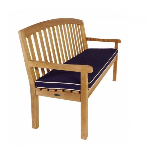 5  Bench Cushion - Picture A