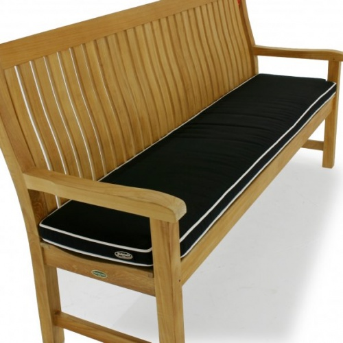 WSC18 6 ft Bench Cushion - Picture A
