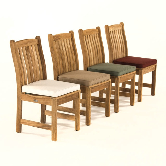 Grand Hyatt Veranda Dining Set Westminster Teak Outdoor Furniture