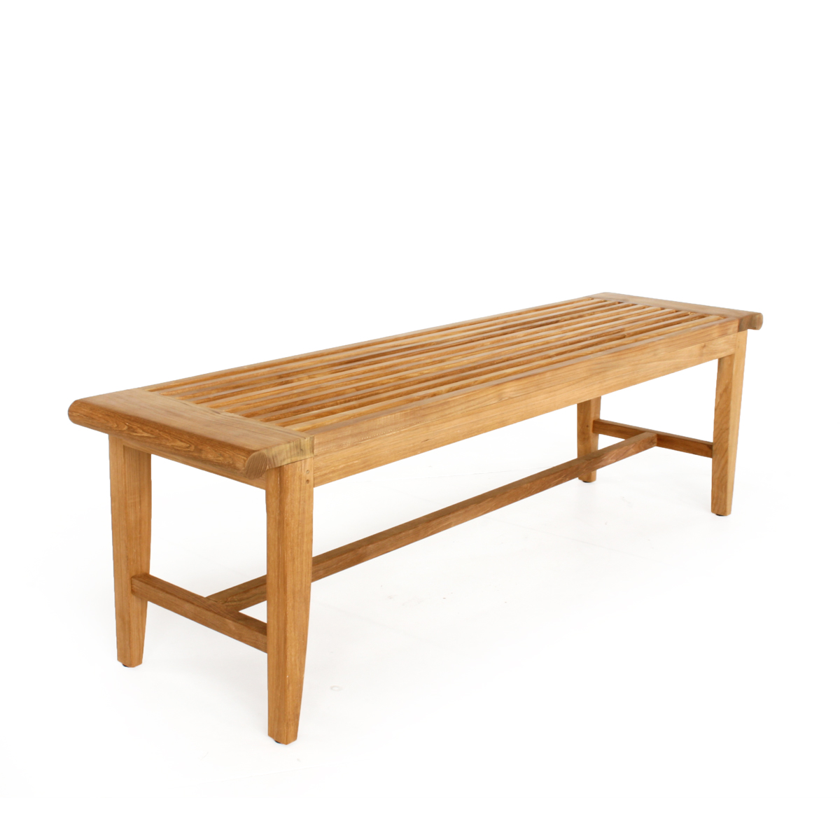 Teak Backless Benches Westminster Teak Furniture