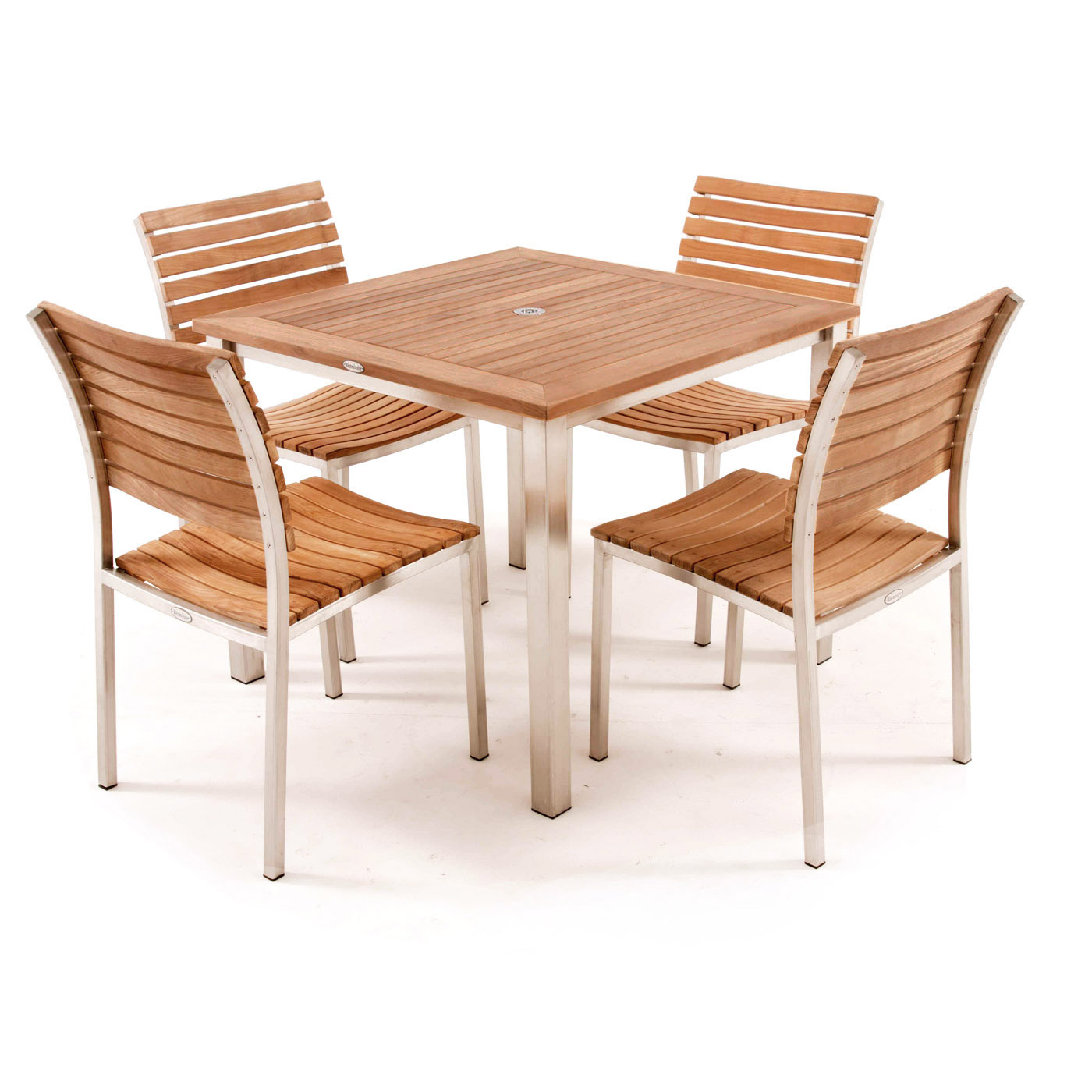 And Stainless Steel Dining Set Westminster Teak Outdoor Furniture Awesome  Teak And Steel Outdoor Furniture   Photo